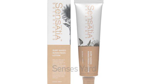 防水物理防曬乳液/ Surf Naked Sunscreen Lotion 1