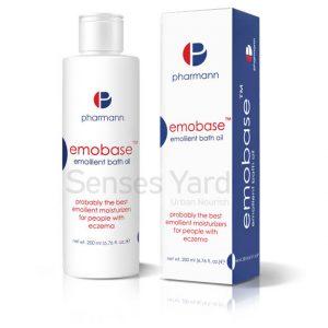 Emobase™ emollient bath oil 滋潤沐浴油