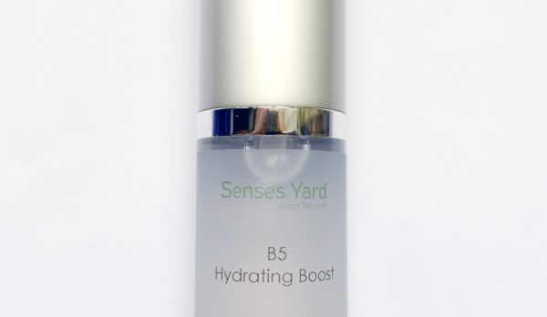 Senses Yard B5 Hydrating Boost B5 高效保濕鎖水啫喱