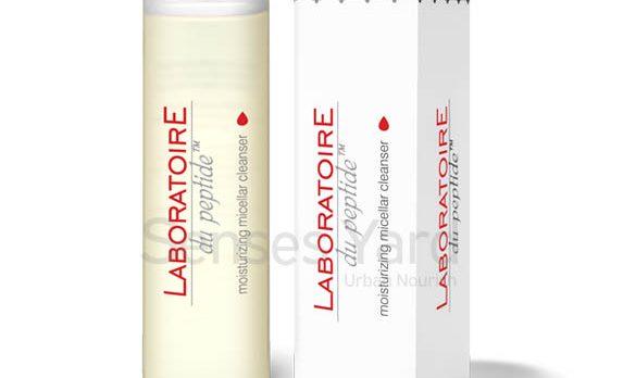 醫學級品牌Pharmann Laboratoire du peptide™ moisturizing micellar cleanser 保濕卸妝潔膚水的溫和配方不刺激皮膚或損害表皮脂質膜,有效去除化妝品殘留物,潔淨肌膚。模仿皮膚天然保濕因子(NMF)成份,提供高效保濕功效,肌膚變得滋潤柔軟。透明質酸有鎖水功能,強效保濕,有助抗衰老。