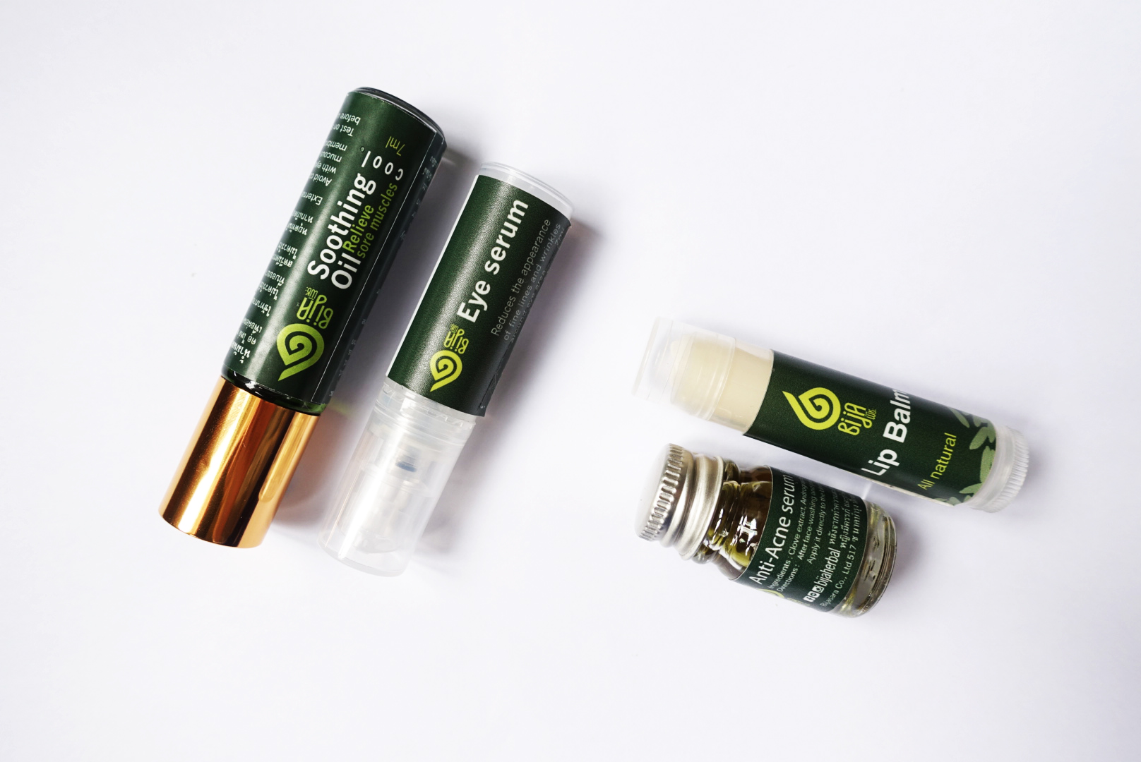 BIJA 天然草本暗瘡精華 / BIJA Anti-Acne Serum