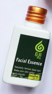 BIJA 天然酵母精華液 / BIJA Facial Essence SENSES YARD